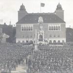 Rådhuset_6okt1914